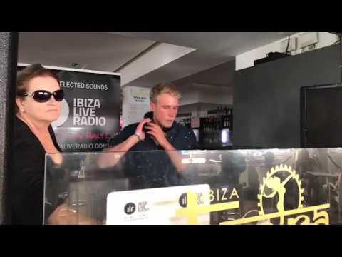Deep Stories live @ Tantra Ibiza | ibizaliveradio.com