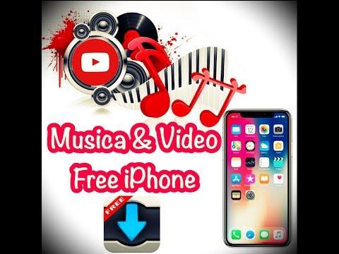 Come scaricare Musica e Video su Iphone Gratis