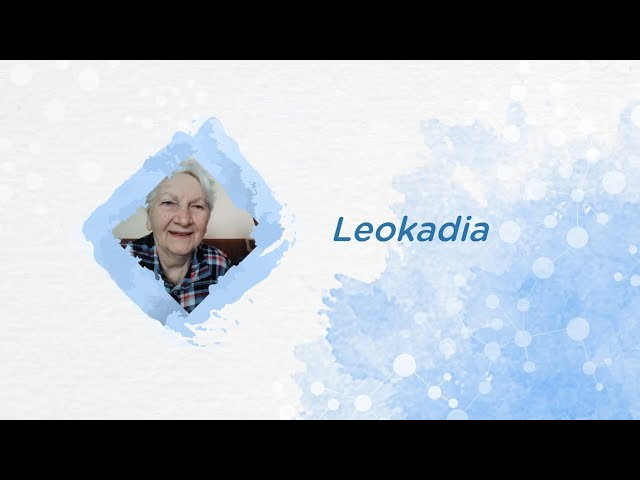 """Rak z komórek Merkla, czy musi wykluczać?""""   Historia pani Leokadii"""