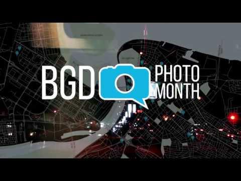 Belgrade Photo Month 2017