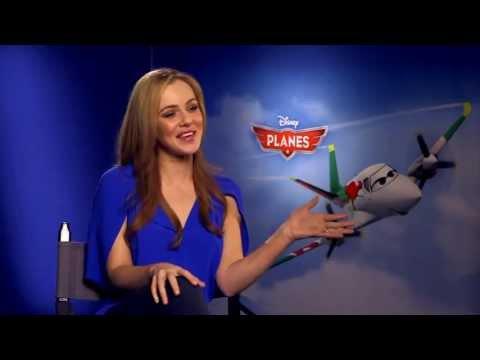 PLANES  Jessica Marais