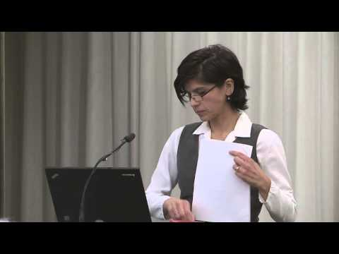 MDR-TB in Children- Mercedes Becerra (Harvard Medical School)