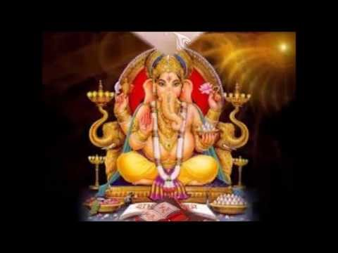 Peaceful Ganesha malayalam devotional song