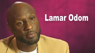 Lamar Odom On Khloe Kardashian's Reaction To His Book, Tristan Thompson Cheating, Recovery & More