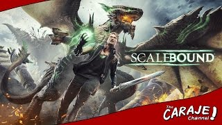 Vídeo Scalebound