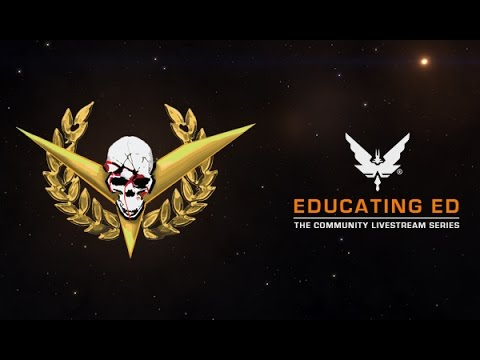Educating Ed Episode 8 - The Imperial Inquisition