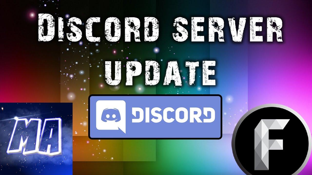 discord how to delete server
