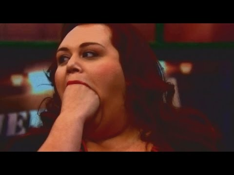 Now That's A Mouthful (The Jerry Springer Show)