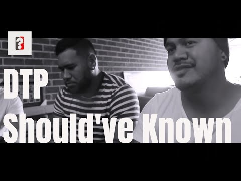 DTP - Should've Known [ Jam-Edit ]