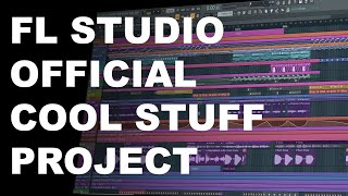 Agnivesh feat. Avinash - Ishaq Hua Hai Mujhe | FL Studio 11 Official Cool Stuff Demo Project
