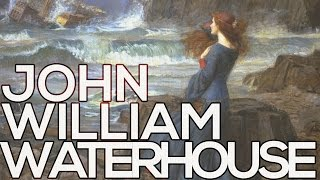 John William Waterhouse: A collection of 166 paintings (HD)