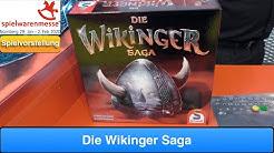 Die Wikinger Saga [Schmidt Spiele] - Spielvorstellung