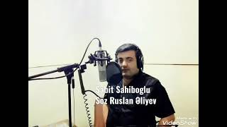 Sabit Sahiboglu Bu dünyada yasamaq istəmirəm