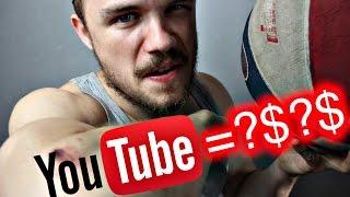 СКОЛЬКО Я ЗАРАБАТЫВАЮ НА YouTube?! ОТВЕТЫ НА ВАШИ ВОПРОСЫ!