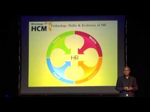 HCM Connect 2013 - Showcasing the Best of HR Technology and Services