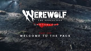 Werewolf: The Apocalypse - Earthblood | Welcome to the Pack (Dev Diary)