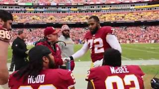 Sounds of the Game: Redskins vs. Cardinals