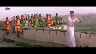 Tumsa Koi Pyaara - Khuddar 1994 -Lyric Rahat Indori - Kumar Sanu & Alka Yagnik Full HD 1080p