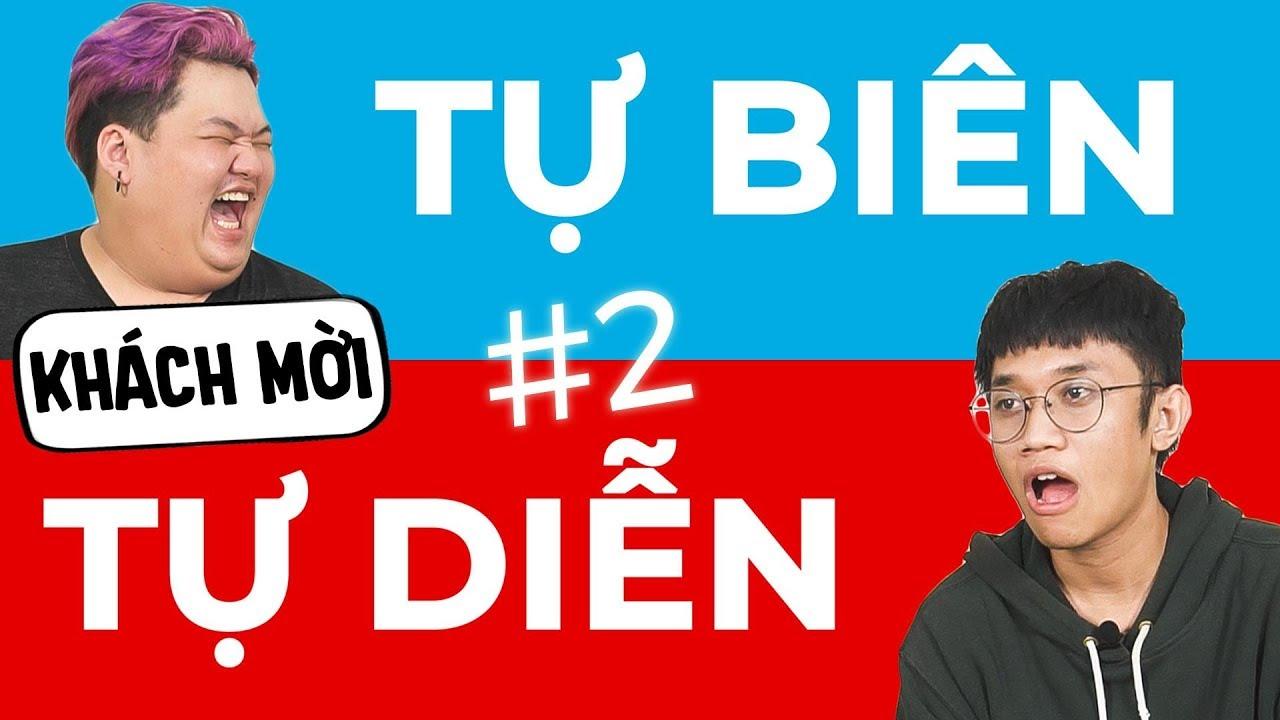 #TBTD: Mùa 2 – Tập 2: Lớp Học Vỡ Lòng Dị Hợm Nhất Mùa Dịch Này | NTVP