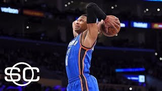 Is Russell Westbrook to the Lakers a possibility? | SportsCenter | ESPN