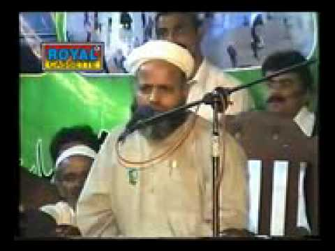 Jafar Qureshi(Kirdare Muhammad) Part 1/8 At Girot By Malik Sajjad