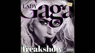 Lady Gaga - Swine (2019 Revamped Version)