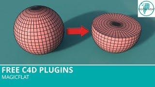 Free C4D Plugins: Use Old Plugins With C4D R20 & Insydium Bridge