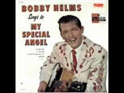 Bobby Helms - Now And Then There&39;s A Fool Such As I