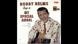 Bobby Helms - (Now And Then) There's A Fool Such As I