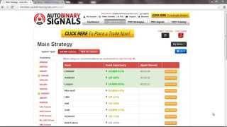 Binary Options Trading Strategies 2014 | Understanding Binary Options Price Movement