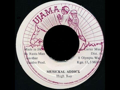 U Roy - Music Addict