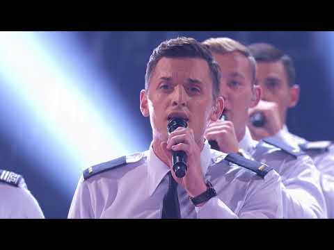 America's Got Talent 2017 In The Stairwell Performance & Comments Semi-Finals S12E21