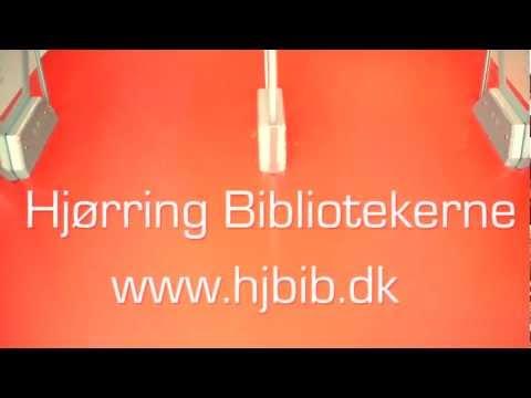 BCI - Hjoerring Public Library, Denmark
