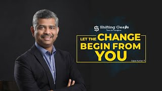 Featured video from Shifting Gears on You Talk | Gopa Kumar P | You Talk Media