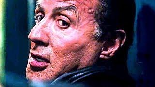 Rota de Fuga 2 - Trailer HD [Sylvester Stallone, Dave Bautista]
