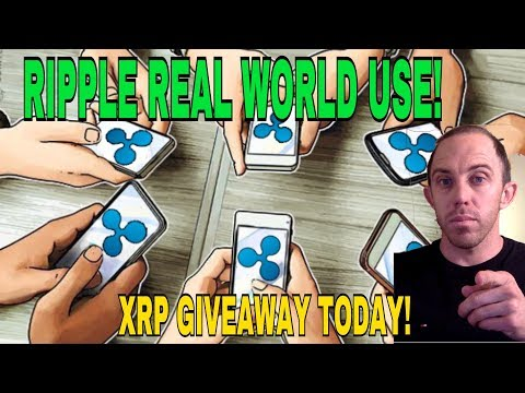 """Ripple XRP Gets 61 Japanese Banks To Release Mobile App """"Money Tap"""" Using Ripple XRP Technology!"""