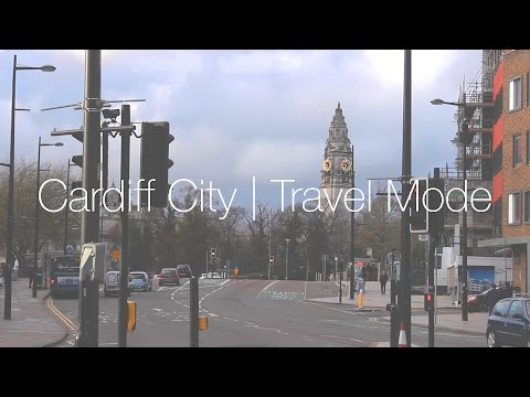 Cardiff City | Travel Mode