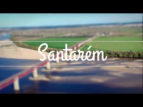 || Vamos conhecer Santarém ||