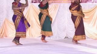 chagary dancethayas kummy dance