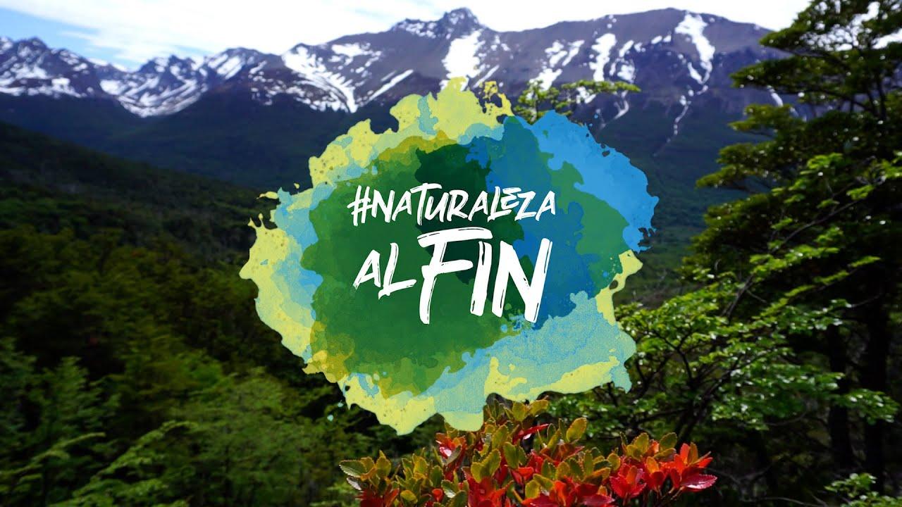 Tierra del Fuego es #NaturalezaAlFin