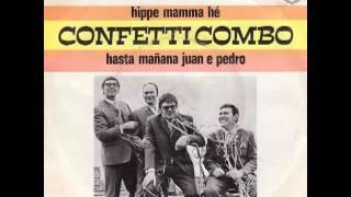 Confetti Combo Hippe Mama He Yama, Yama Hey