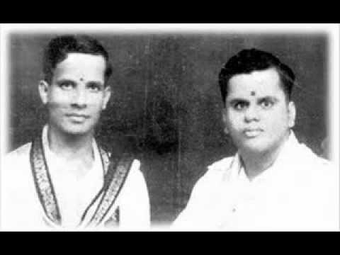 Nadopasakas - Alathur Brothers - Amba Paradevathe - Rudhrapriya