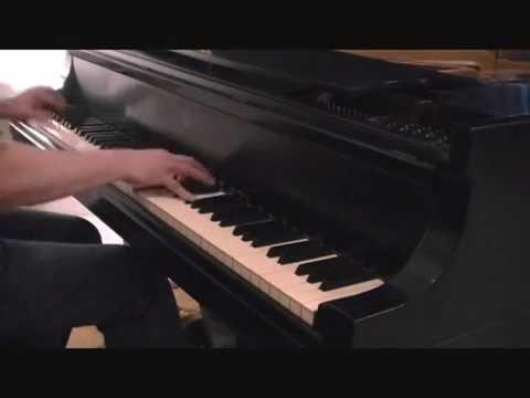 Brother Needtobreathe Solo Piano Cover Youtube