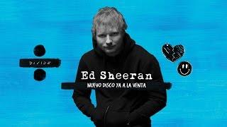 """ED SHEERAN NUEVO DISCO """"DIVIDE"""""""