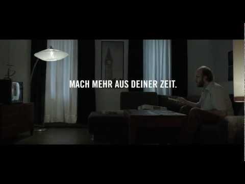 """Deutsche Welthungerhilfe """"Mach mehr aus deiner Zeit"""""""