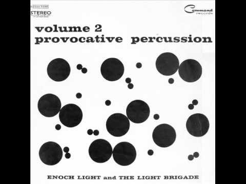 Enoch Light And The Light Brigade - Hernando's Hideaway