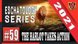 "#IM Media | #XL #Church | #Revelation, ""The Harlot Takes Action."""