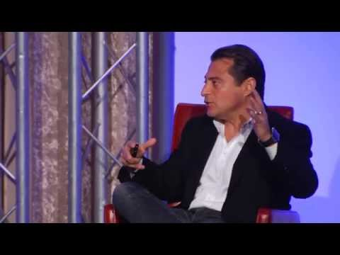 Michigan CEO Summit 2014:  Do You Know Who Your Competition is?   Peter Diamandis (Full Session)