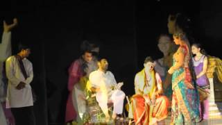 Mare Emne Gamvu Che.. A play by Theatre people jamnagar,Directed by Jay Vithlani
