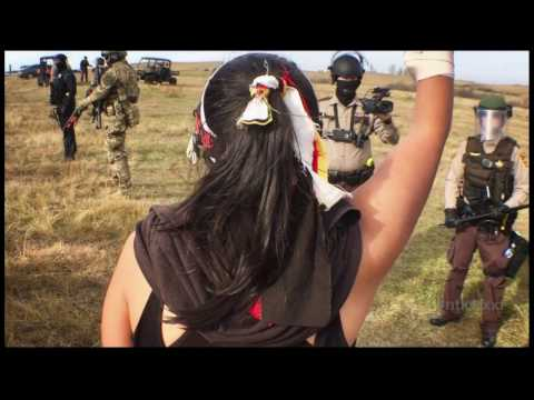 The Fate Of The Dakota Access Pipeline & Ending The AIDS Epidemic In NY By 2020